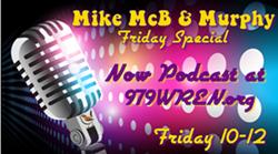 Mike McB & Murphy